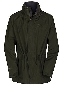Ashton Long GORE-TEX® Jacket