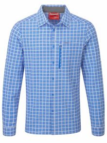 Craghoppers NosiLife Albert Long Sleeved Shirt