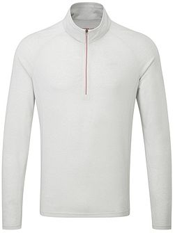 NosiLife Felix Long Sleeved Zip Shirt