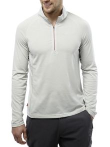 Craghoppers NosiLife Felix Long Sleeved Zip Shirt