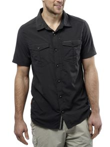 Craghoppers NosiLife Advanced Short Sleeved Shirt