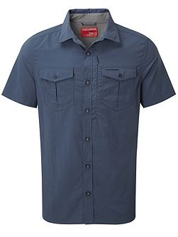 NosiLife Advanced Short Sleeved Shirt