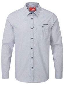 Craghoppers NosiLife Henri Long Sleeved Shirt