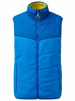 Compress Lite Bodywarmer Vest