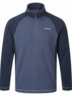 Union Half Zip Fleece