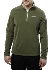 Craghoppers Selby Half Zip