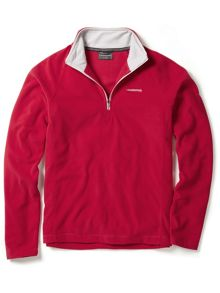 Craghoppers Selby Half Zip Fleece