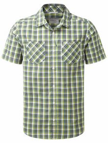Craghoppers Corin Short Sleeved Shirt