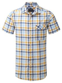 Craghoppers Avery Short Sleeved Shirt