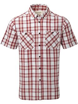 Edmond Short Sleeved Shirt