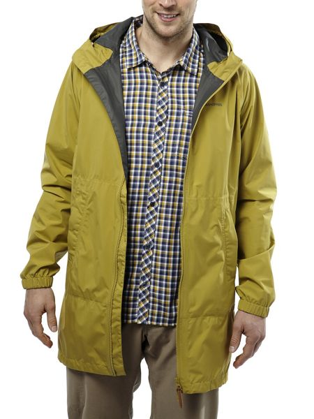 Craghoppers Caywood Gore-Tex Jacket