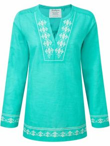 Craghoppers Clemence Long Sleeved Top