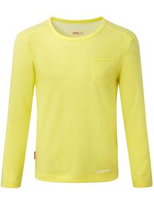 Craghoppers Girls NosiLife Louise Tee