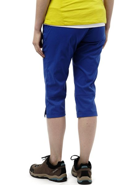 Craghoppers Kiwi Pro Stretch Crop Trousers