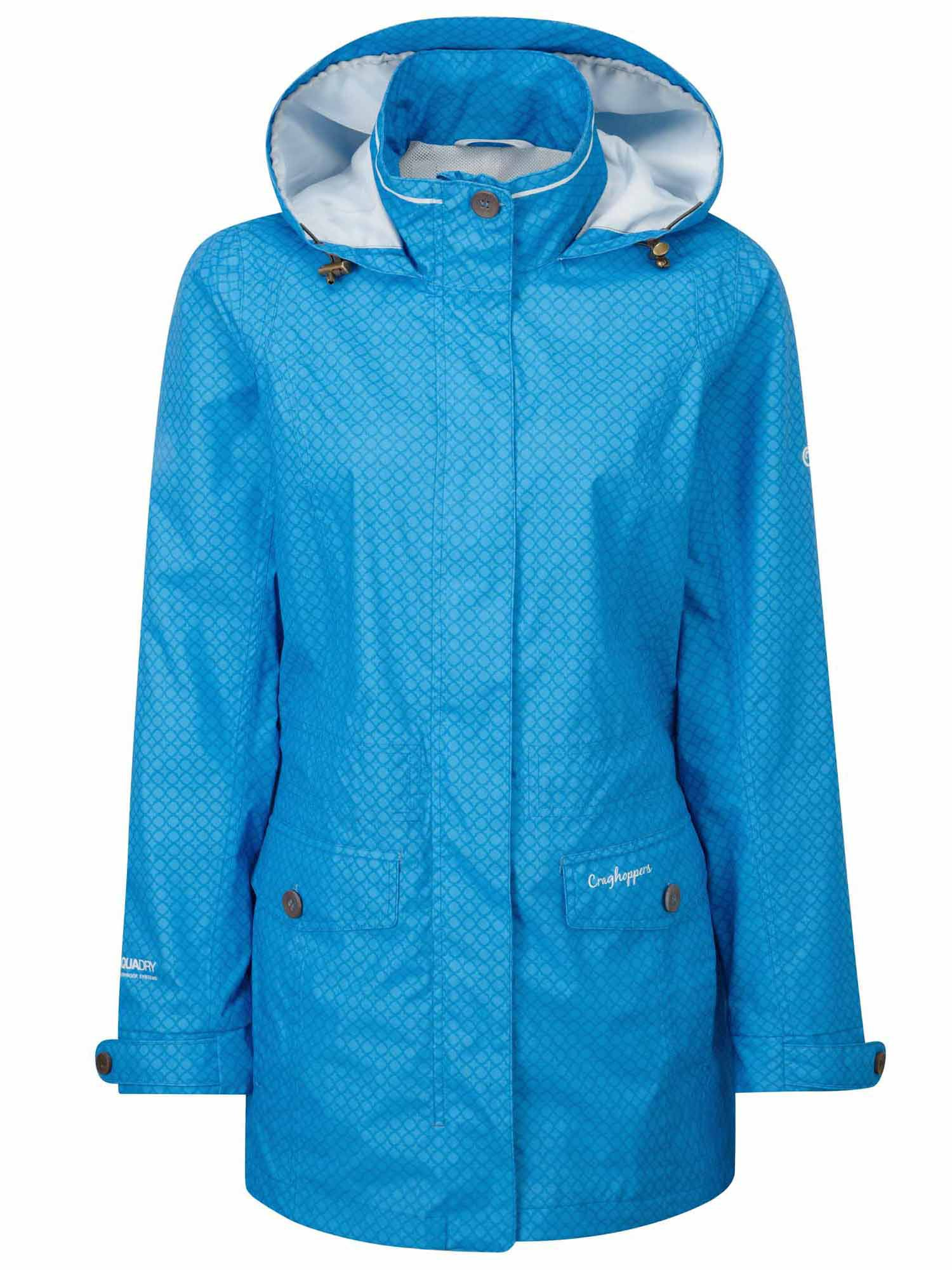 Craghoppers Craghoppers Tallie Jacket, Blue