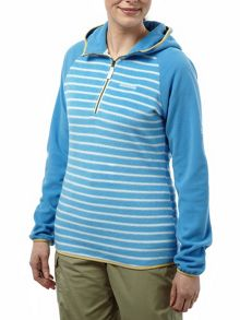 Craghoppers Sabine Hooded Fleece