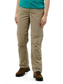 Craghoppers NosiLife Convertible Walking Trousers