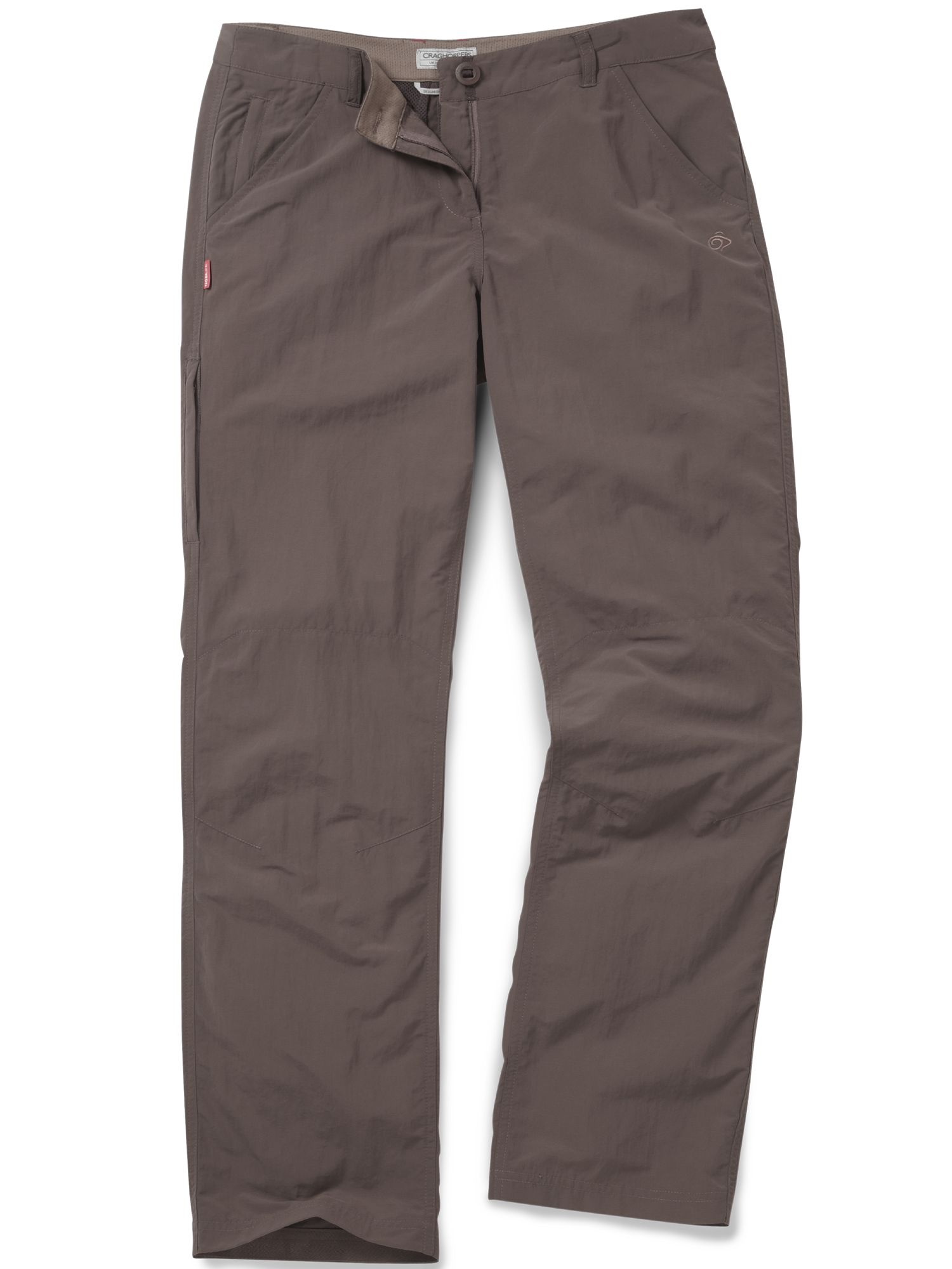 Craghoppers NosiLife Trousers, Coffee