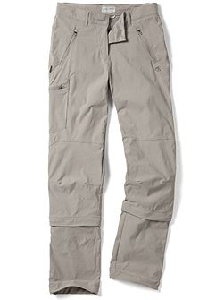 NosiLife Pro Capri Convertible Trousers