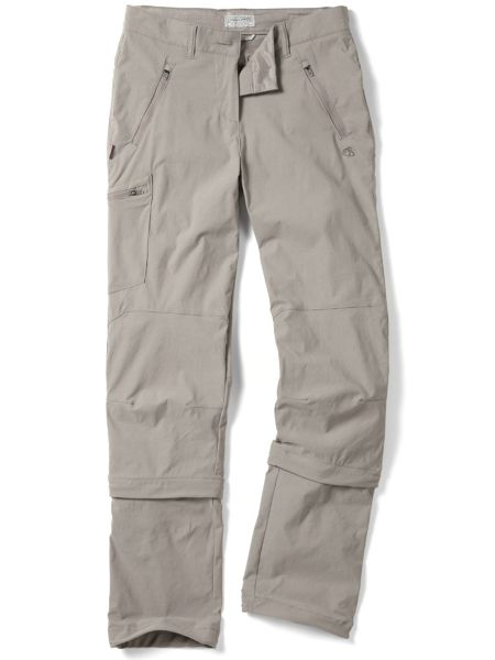 Craghoppers NosiLife Pro Capri Convertible Trousers