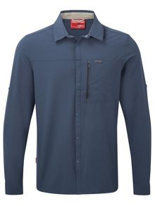 Craghoppers NosiLife Pro Long Sleeved Shirt