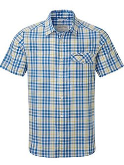 Lomand Short Sleeved Shirt
