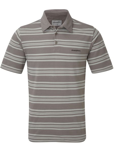 Craghoppers Creston Short Sleeved Polo