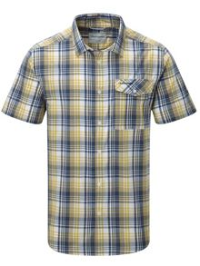 Craghoppers Newman Short Sleeved Shirt