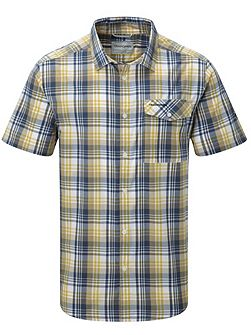 Newman Short Sleeved Shirt