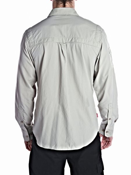 Craghoppers NLife LS Shirt