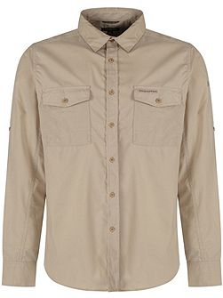 Kiwi Long Sleeved Shirt