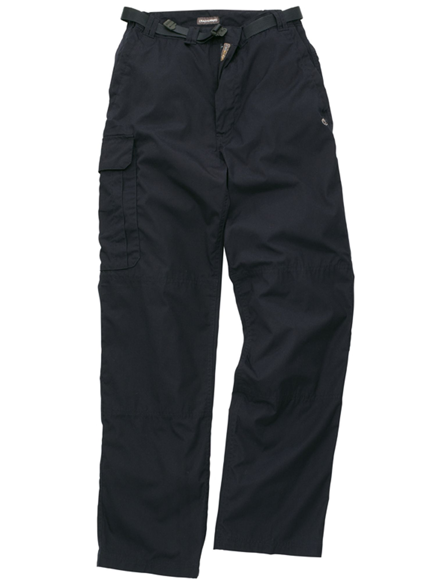Mens Craghoppers Classic kiwi trousers Navy