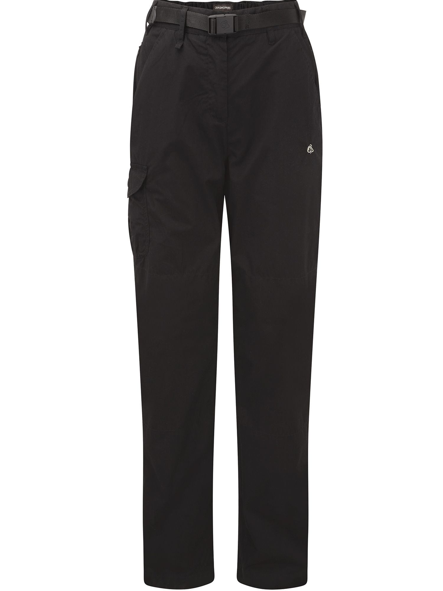 Craghoppers Classic  Kiwi Trousers, Black