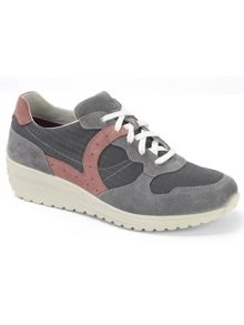Craghoppers Rieti Wedge Trainers