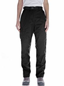 Craghoppers Lady Kiwi Winter Lined Trousers