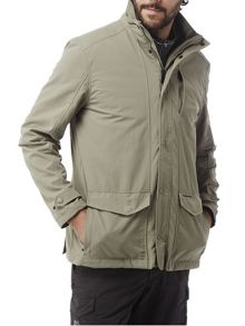 Craghoppers NosiLife Desert 3in1 Jacket