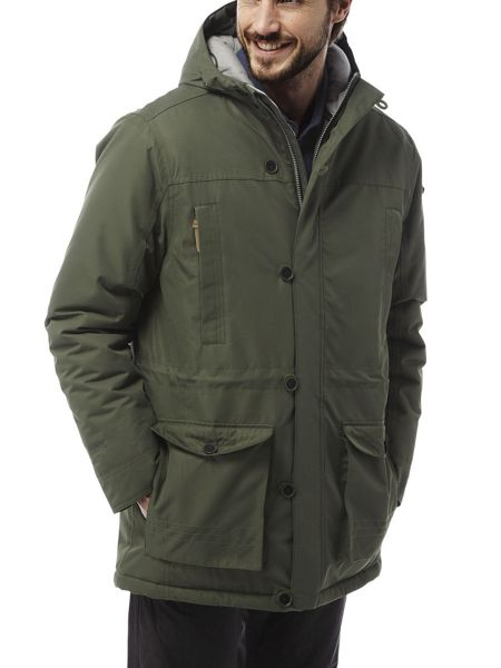 Craghoppers Finch Waterproof Insulating Jacket