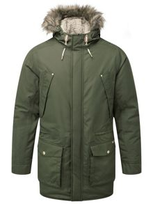 Craghoppers Argyle Waterproof Insulating Parka