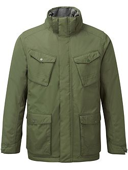 Madsen Waterproof Insulating Jacket
