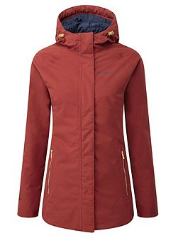 Agetha Gore-Tex Waterproof Jacket
