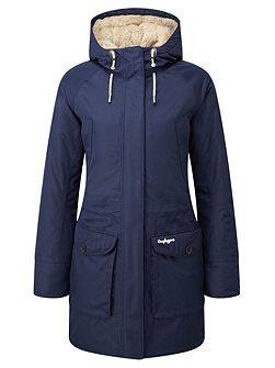 Hopewell Waterproof Winter Jacket