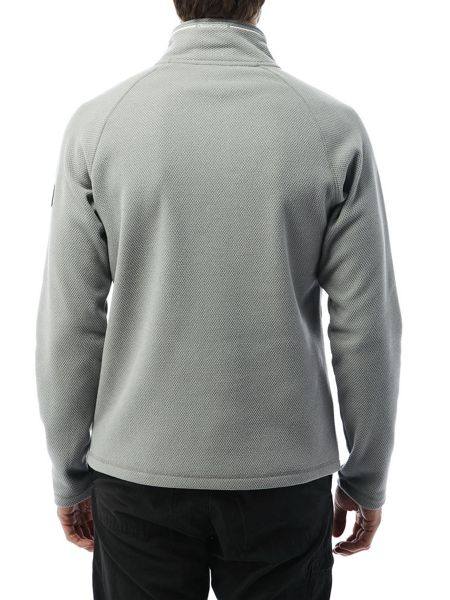 Craghoppers Reston Half Button Fleece