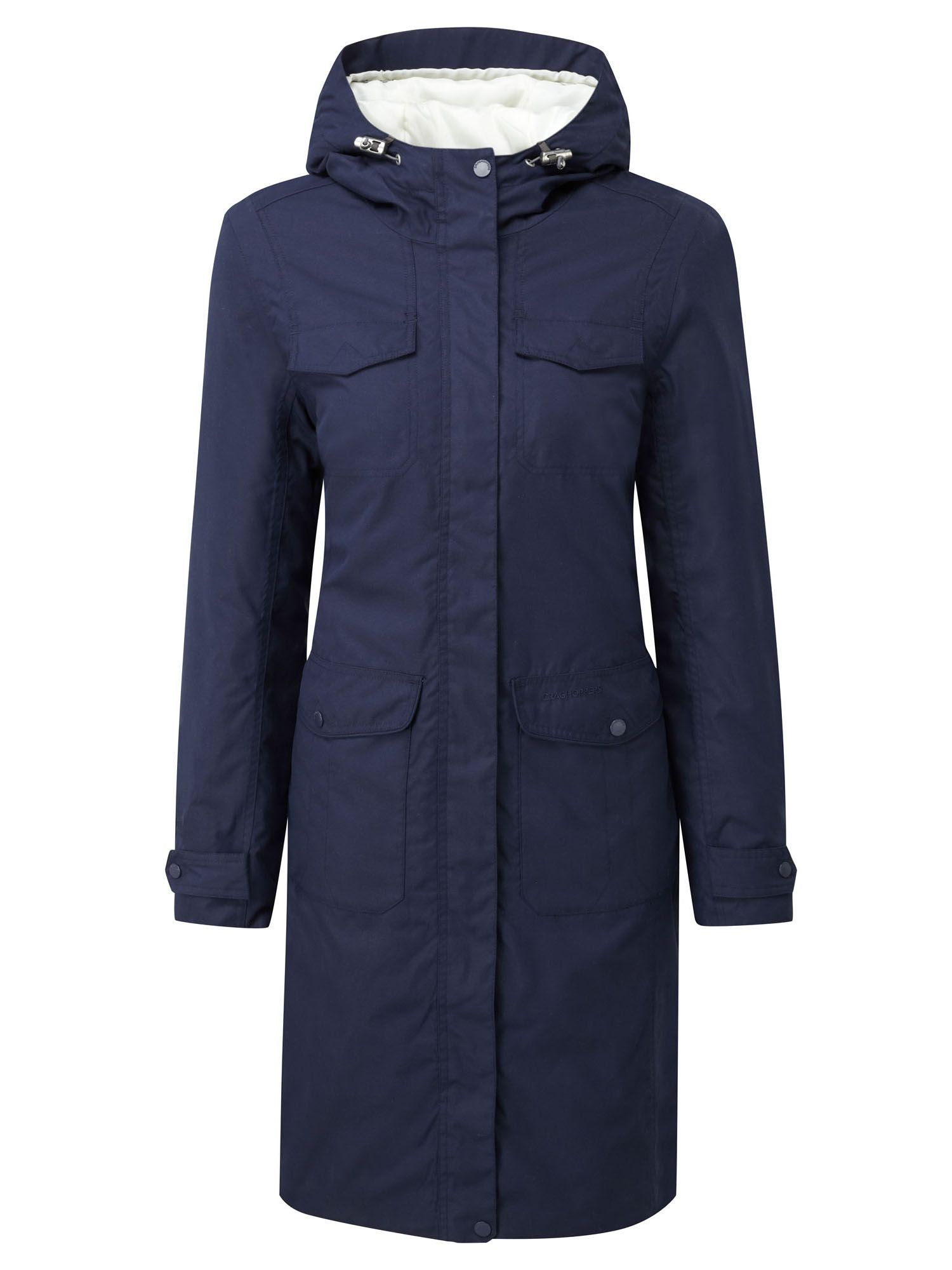 Craghoppers Emley Jacket, Midnight