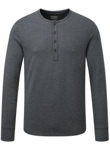 Craghoppers Fermont Long Sleeved Henley Shirt