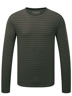 Bentley Long Sleeved Tee