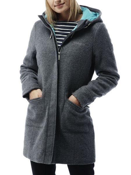 Craghoppers Breton Hooded Jacket