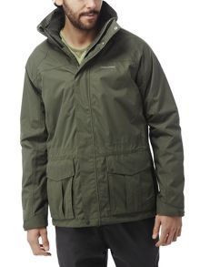 Craghoppers Kiwi 3in1 Waterproof Jacket