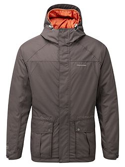 Kiwi 3-in-1 CompLite Waterproof Jacket