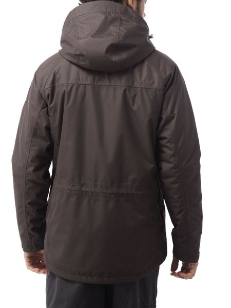 Craghoppers Kiwi 3-in-1 CompLite Waterproof Jacket