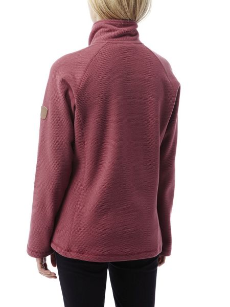 Craghoppers Delia Insulating Half Zip Fleece